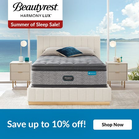 Simmons Beautyrest Harmony Lux Sale
